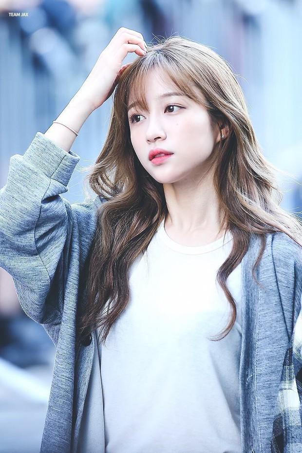 Nhan sắc của mỹ nhân được khen chỉ có thể hơn chứ không kém Yoona, Suzy: Đẳng cấp đẹp có một không hai - Ảnh 5.