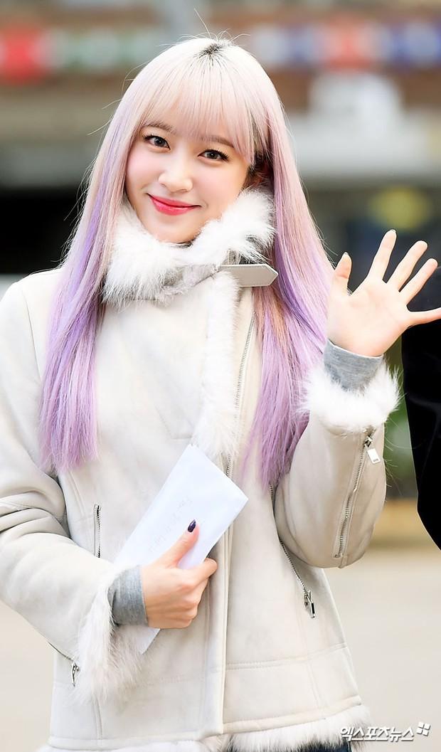Nhan sắc của mỹ nhân được khen chỉ có thể hơn chứ không kém Yoona, Suzy: Đẳng cấp đẹp có một không hai - Ảnh 29.