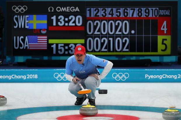 Lại một lần nữa, bộ phim Gia đình Simpson đoán đúng được kết quả Olympic mùa đông 2018 từ cách đây 8 năm - Ảnh 2.