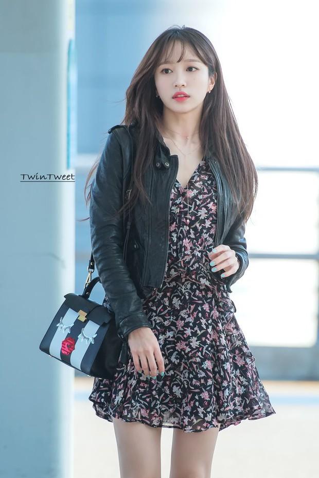Nhan sắc của mỹ nhân được khen chỉ có thể hơn chứ không kém Yoona, Suzy: Đẳng cấp đẹp có một không hai - Ảnh 21.