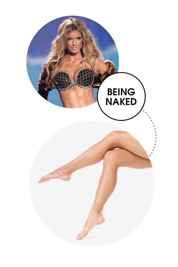 Những gương mặt quen thuộc của làng mẫu Victorias Secret hoá ra lại có cách giảm cân chẳng giống ai - Ảnh 2.