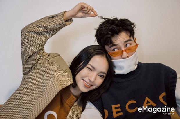 Vừa tái hợp, Châu Bùi và Decao đã được mời sang dự Paris Fashion Week - Ảnh 9.
