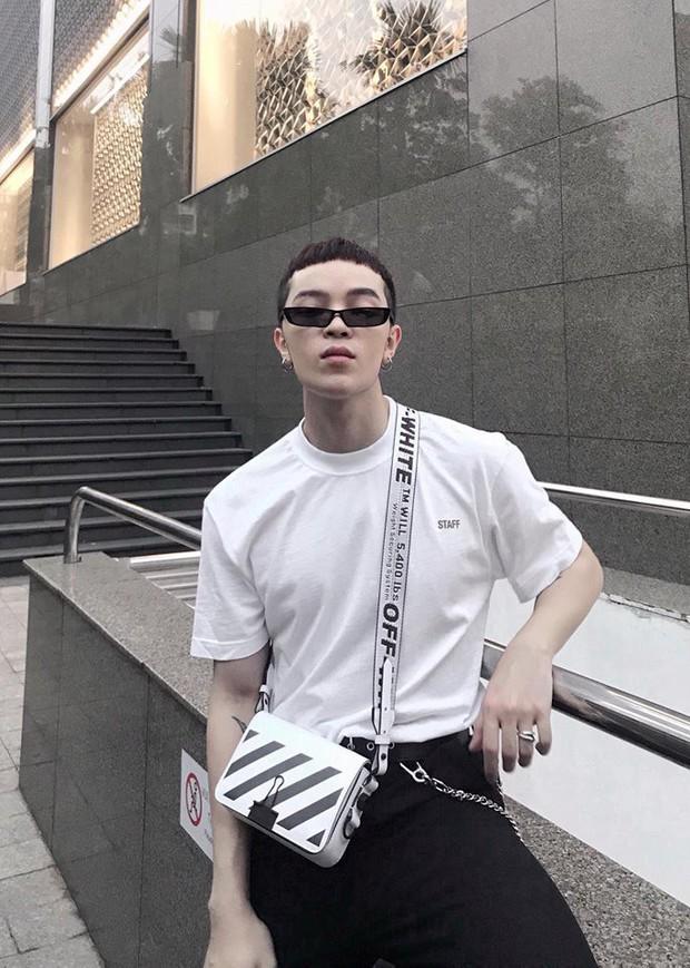 Không chỉ có Sơn Tùng, Tóc Tiên mà nhiều sao Việt đều đang đổ xô đi mua đồ Off-White - Ảnh 7.