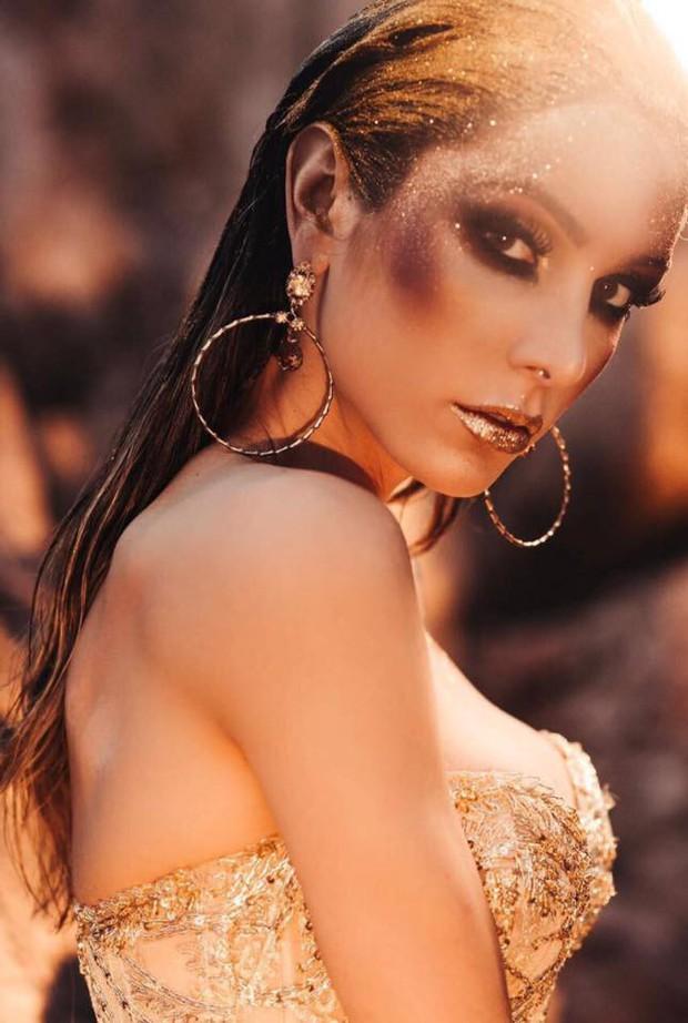 Xuất hiện mỹ nhân đẹp lấn át, body siêu nóng bỏng mà dàn thí sinh Hoa hậu Chuyển giới ai cũng phải cẩn thận - Ảnh 3.