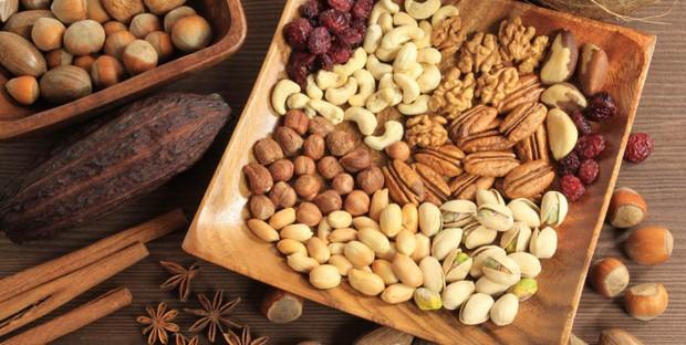 Muốn có cơ bắp cuồn cuộn thì hội con trai nên bổ sung ngay những thực phẩm này sau khi tập luyện - Ảnh 2.