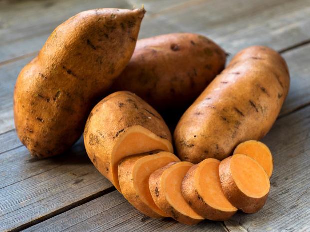 Muốn có cơ bắp cuồn cuộn thì hội con trai nên bổ sung ngay những thực phẩm này sau khi tập luyện - Ảnh 7.