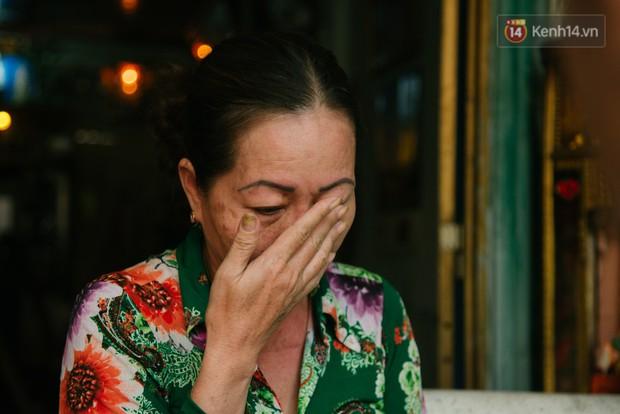 Về thăm căn nhà nhỏ cũ kỹ của gia đình thủ môn U23 Việt Nam: Mẹ ung thư, cha mất khả năng lao động - Ảnh 5.