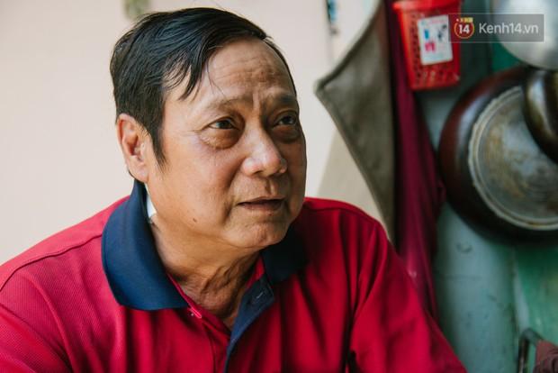 Về thăm căn nhà nhỏ cũ kỹ của gia đình thủ môn U23 Việt Nam: Mẹ ung thư, cha mất khả năng lao động - Ảnh 4.