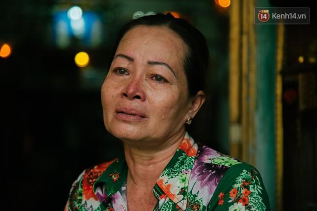 Về thăm căn nhà nhỏ cũ kỹ của gia đình thủ môn U23 Việt Nam: Mẹ ung thư, cha mất khả năng lao động - Ảnh 11.