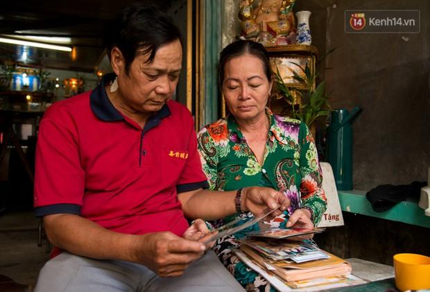 Về thăm căn nhà nhỏ cũ kỹ của gia đình thủ môn U23 Việt Nam: Mẹ ung thư, cha mất khả năng lao động - Ảnh 9.