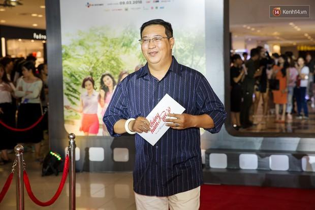 Jun Vũ tự tin khoe vòng 1 vừa trùng tu, kèm thần thái hết xảy trên thảm đỏ Tháng Năm Rực Rỡ - Ảnh 16.