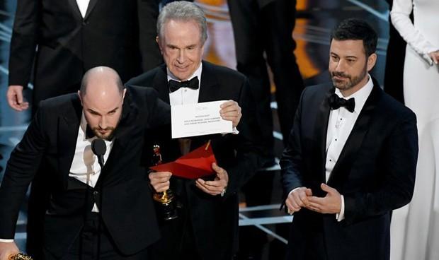 """Trước thềm trao giải, BTC Oscar 2018 quán triệt giải pháp chống """"trao nhầm giải"""" - Ảnh 1."""