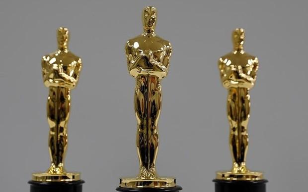 Khám phá quy trình sản xuất tượng vàng Oscar danh giá - Ảnh 16.