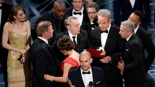 """Trước thềm trao giải, BTC Oscar 2018 quán triệt giải pháp chống """"trao nhầm giải"""" - Ảnh 3."""