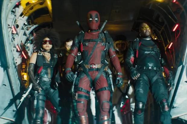 Thêm 3 tác phẩm mới thuộc vũ trụ X-Men được tiết lộ! Hội yêu Dị nhân xin lưu ý! - Ảnh 3.