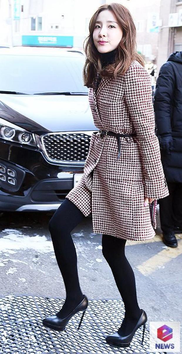 Dàn sao siêu sang chảnh dự đám cưới Taeyang: 2NE1 và WINNER như đi thảm đỏ, Black Pink đọ sắc người đẹp không tuổi - Ảnh 9.