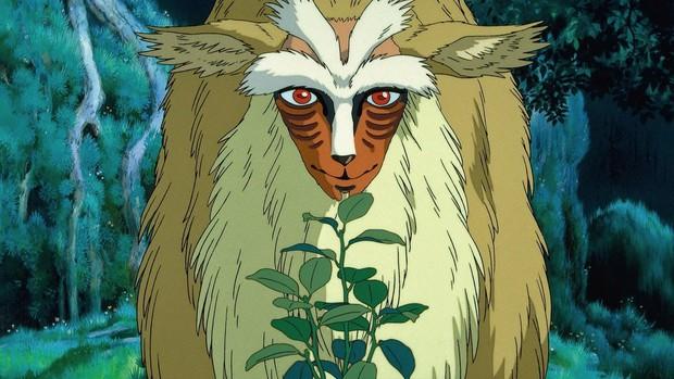 Hội sinh vật thương hiệu của xưởng phim Studio Ghibli (Phần cuối) - Ảnh 7.