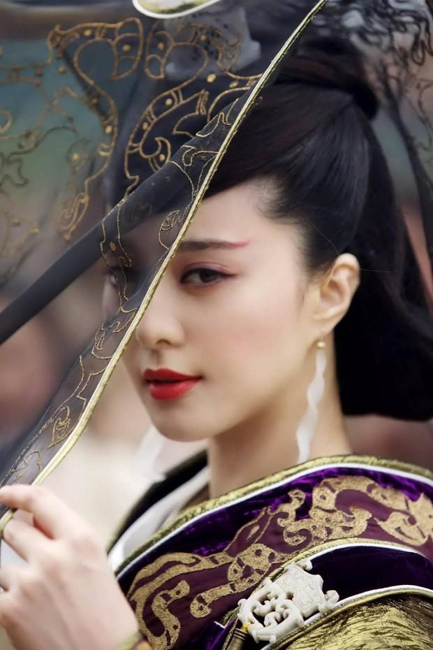 Đâu chỉ có vẻ đẹp kiều mị của Đát Kỷ khiến thành nghiêng nước đổ, lịch sử Trung Hoa còn ghi nhận đến 3 mỹ nhân họa quốc khác - Ảnh 2.