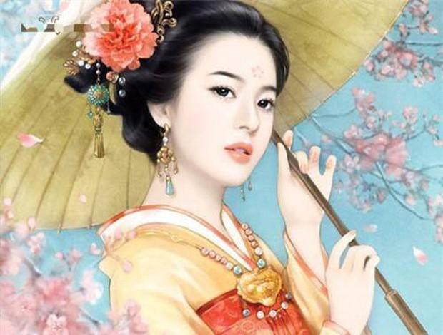 Đâu chỉ có vẻ đẹp kiều mị của Đát Kỷ khiến thành nghiêng nước đổ, lịch sử Trung Hoa còn ghi nhận đến 3 mỹ nhân họa quốc khác - Ảnh 3.