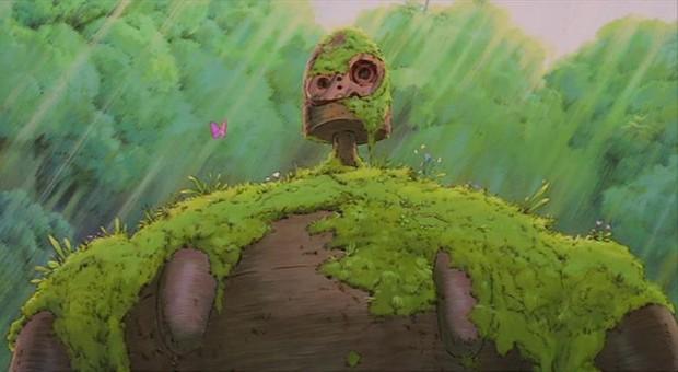 Hội sinh vật thương hiệu của xưởng phim Studio Ghibli (Phần cuối) - Ảnh 4.