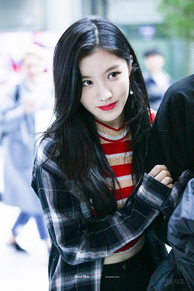 Nam giới Nhật chọn nữ idol đẹp nhất Kpop: TWICE, Black Pink đều có mặt nhưng không bì được nữ thần nhan sắc này - Ảnh 1.