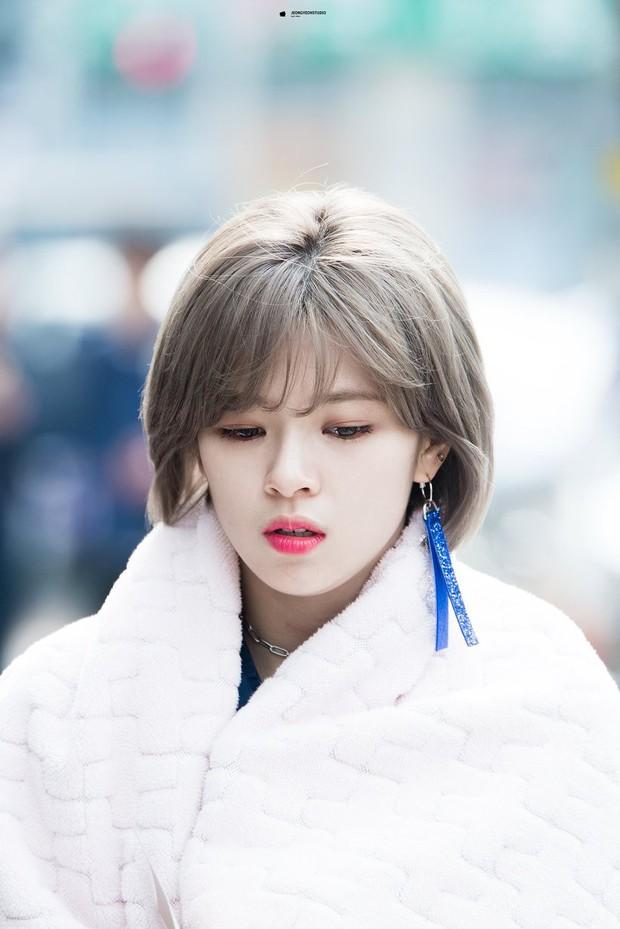 Nam giới Nhật chọn nữ idol đẹp nhất Kpop: TWICE, Black Pink đều có mặt nhưng không bì được nữ thần nhan sắc này - Ảnh 12.