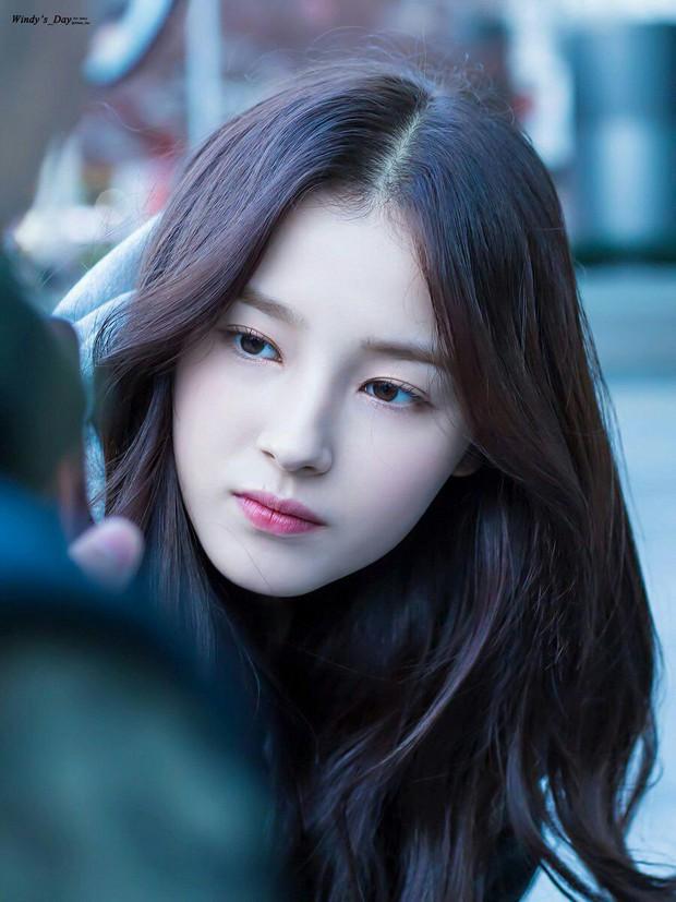 Nam giới Nhật chọn nữ idol đẹp nhất Kpop: TWICE, Black Pink đều có mặt nhưng không bì được nữ thần nhan sắc này - Ảnh 13.