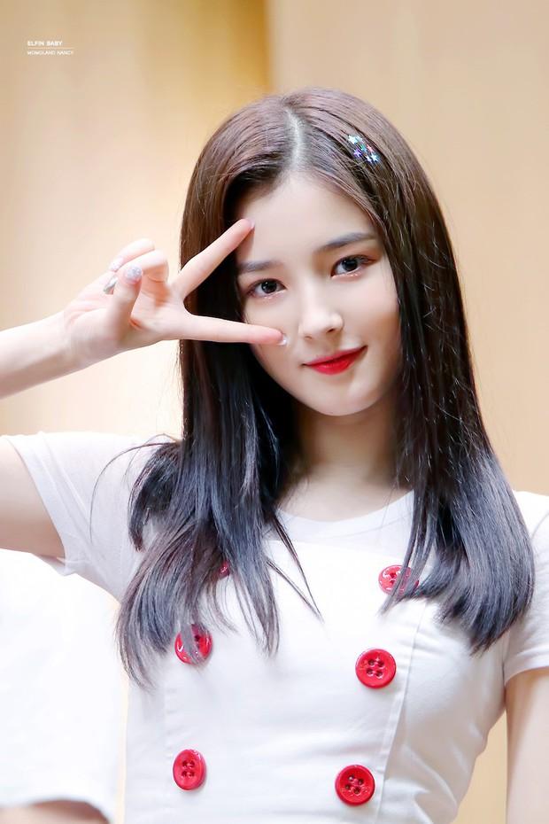 Nam giới Nhật chọn nữ idol đẹp nhất Kpop: TWICE, Black Pink đều có mặt nhưng không bì được nữ thần nhan sắc này - Ảnh 14.