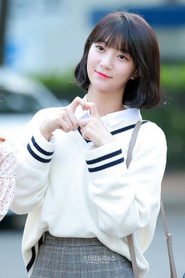 Nam giới Nhật chọn nữ idol đẹp nhất Kpop: TWICE, Black Pink đều có mặt nhưng không bì được nữ thần nhan sắc này - Ảnh 16.