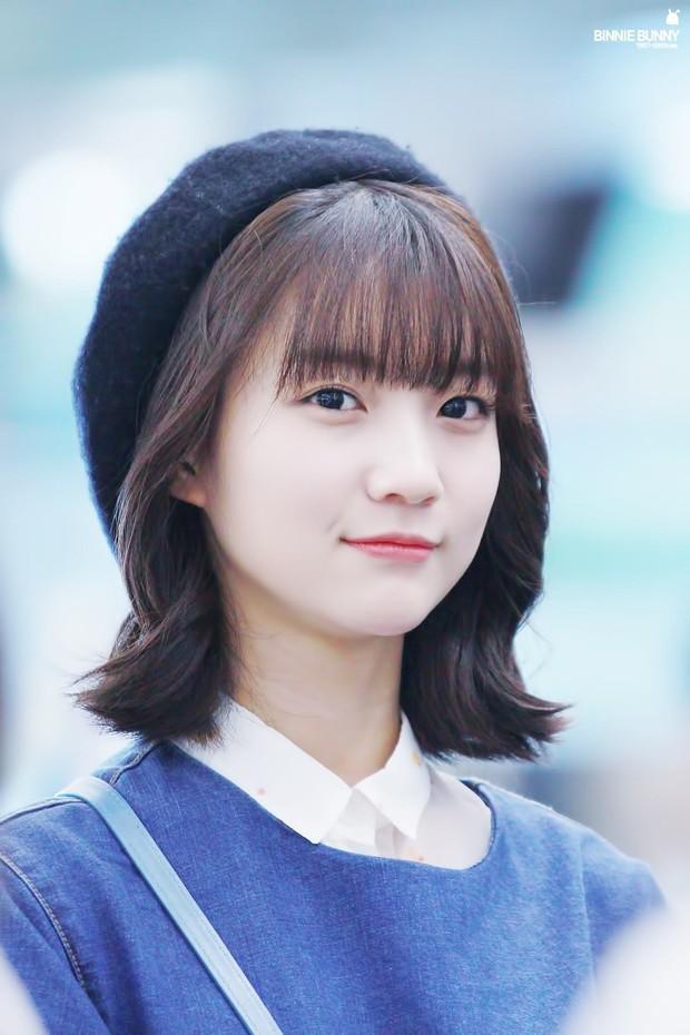 Nam giới Nhật chọn nữ idol đẹp nhất Kpop: TWICE, Black Pink đều có mặt nhưng không bì được nữ thần nhan sắc này - Ảnh 18.