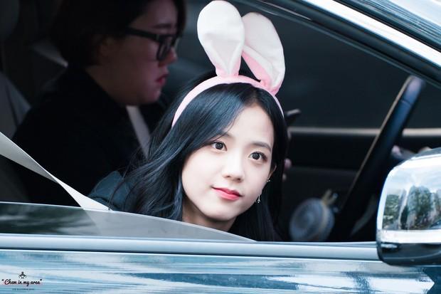 Nam giới Nhật chọn nữ idol đẹp nhất Kpop: TWICE, Black Pink đều có mặt nhưng không bì được nữ thần nhan sắc này - Ảnh 19.