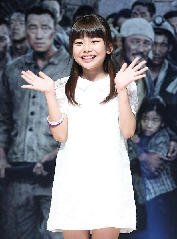 Không thể tin 8 sao Hàn nổi tiếng đóng phim hay này lại chưa một lần học diễn xuất - Ảnh 6.