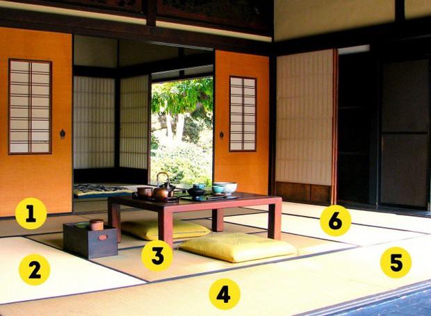 5 bí mật trong căn nhà Nhật Bản khiến bạn một khi đã bước vào sẽ chẳng muốn ra nữa - Ảnh 1.