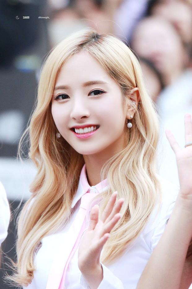 Nam giới Nhật chọn nữ idol đẹp nhất Kpop: TWICE, Black Pink đều có mặt nhưng không bì được nữ thần nhan sắc này - Ảnh 22.