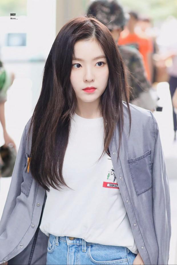 Nam giới Nhật chọn nữ idol đẹp nhất Kpop: TWICE, Black Pink đều có mặt nhưng không bì được nữ thần nhan sắc này - Ảnh 28.