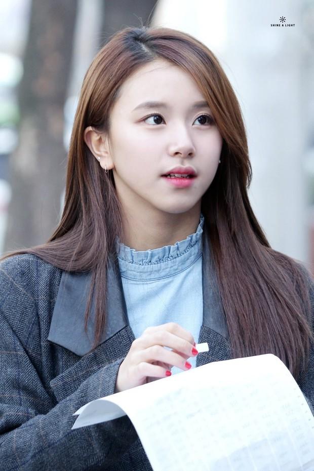 Nam giới Nhật chọn nữ idol đẹp nhất Kpop: TWICE, Black Pink đều có mặt nhưng không bì được nữ thần nhan sắc này - Ảnh 6.