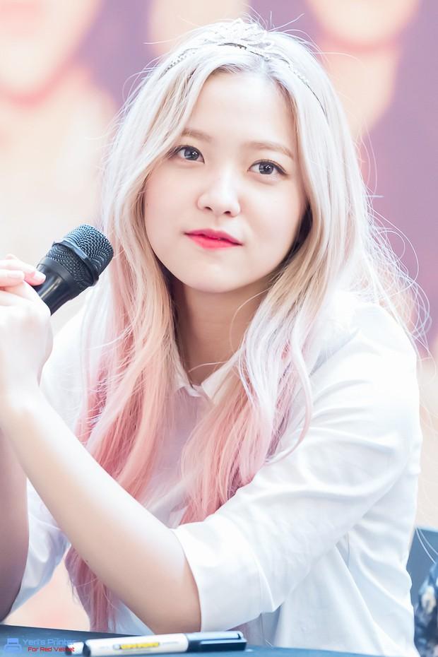 Nam giới Nhật chọn nữ idol đẹp nhất Kpop: TWICE, Black Pink đều có mặt nhưng không bì được nữ thần nhan sắc này - Ảnh 7.