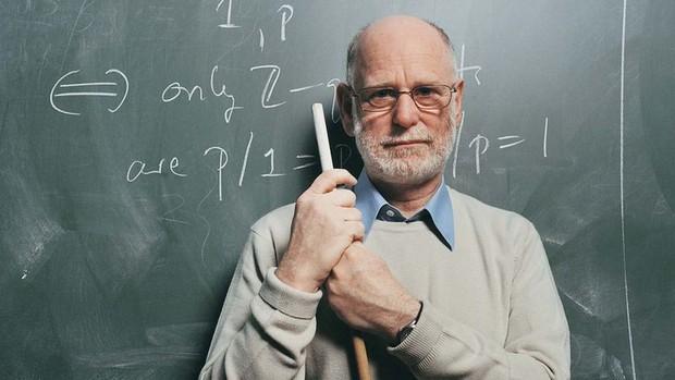 10 bức ảnh chứng minh giáo viên cấp 3 hài hước hơn giảng viên đại học - Ảnh 8.