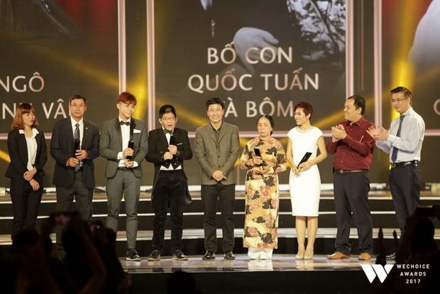 """WeChoice Awards 2017: Lộ diện """"top 5 + 1"""" Đại sứ truyền cảm hứng do Hội đồng thẩm định lựa chọn - Ảnh 4."""