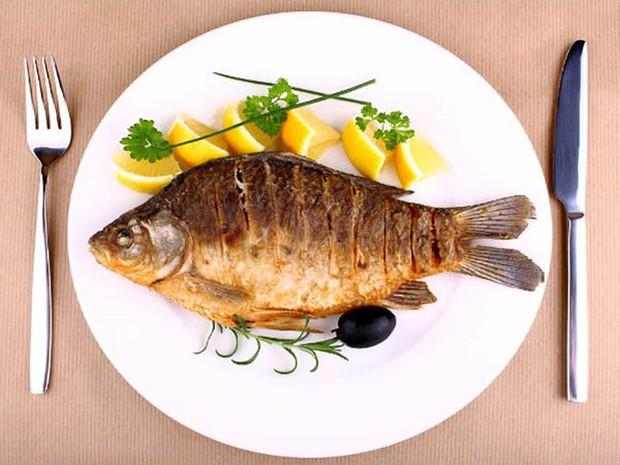 Cá rô phi mang lại nhiều lợi ích cho sức khoẻ của bạn - Ảnh 1.