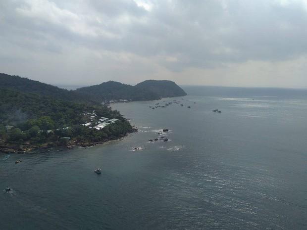 Ngắm cáp treo dài nhất thế giới tại Phú Quốc ngày khánh thành - Ảnh 13.