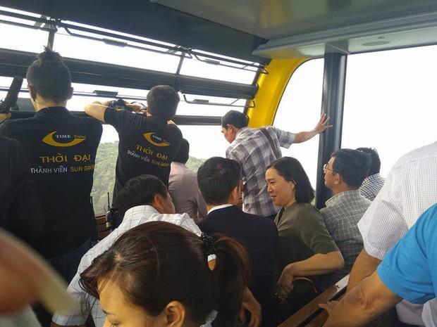 Ngắm cáp treo dài nhất thế giới tại Phú Quốc ngày khánh thành - Ảnh 10.