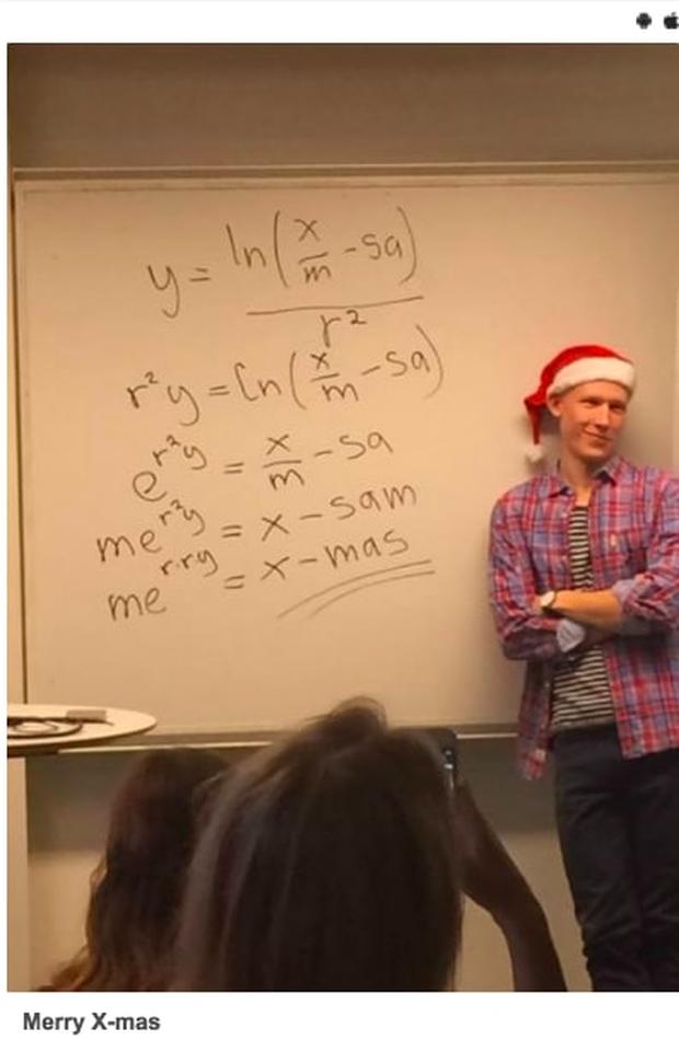 10 bức ảnh chứng minh giáo viên cấp 3 hài hước hơn giảng viên đại học - Ảnh 6.