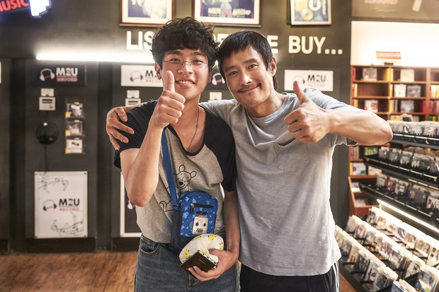 Hai phim của đạo diễn Train to Busan và Lee Byung Hun bám nhau sát nút tại phòng vé Hàn - Ảnh 3.