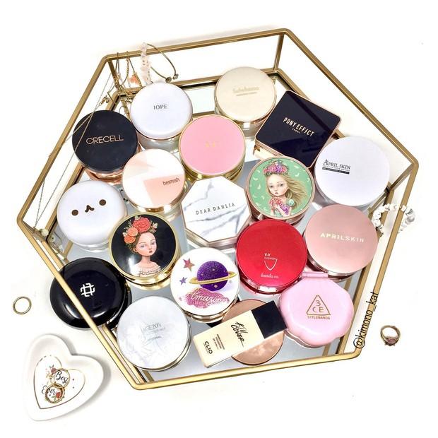 Chuyên gia makeup của Lee Hyori chỉ ra 5 tips makeup cơ bản đem lại làn da bóng bẩy, ngậm nước - Ảnh 5.
