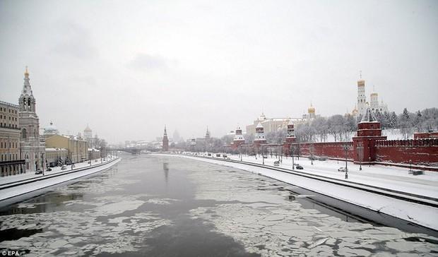 Tuyết rơi phá kỷ lục 100 năm ở Nga: Đã tìm ra nguyên nhân - Ảnh 5.