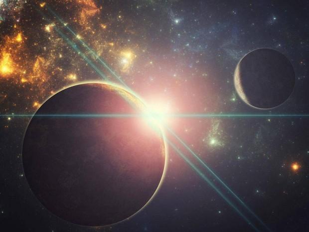 Lần đầu tiên trong lịch sử con người tìm thấy thứ này trong vũ trụ - Ảnh 1.