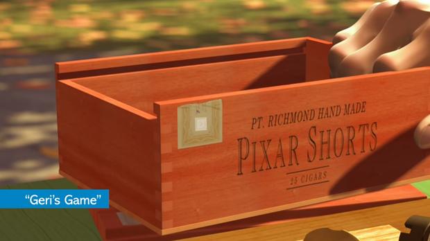 Chẳng cần đợi bạn soi, Pixar hé lộ tất cả các Trứng phục sinh trong các phim hoạt hình của họ - Ảnh 2.