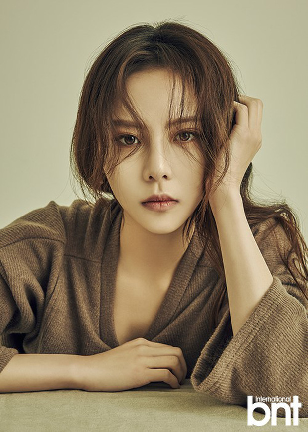 Sao nữ Hàn sinh năm 1996 tiết lộ chỉ ăn một bữa một ngày, khi quay phim thì chỉ ăn socola - Ảnh 1.