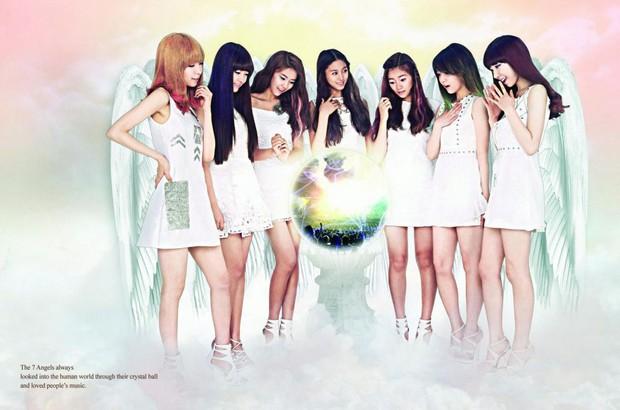 Chật vật nhiều năm không tên tuổi, 5 idolgroup Kpop này phải lột xác mới có thể lên đời - Ảnh 18.